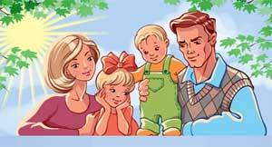 «Проблемы семейного воспитания»