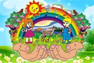 «Экологическое воспитание, как средство формирования нравственности и духовности в дошкольном возрасте»
