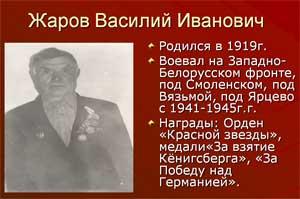 Презентация 65-летие великой Победы!
