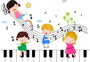 Консультация для родителей Как заниматься с музыкально одарёнными детьми старшего дошкольного возраста