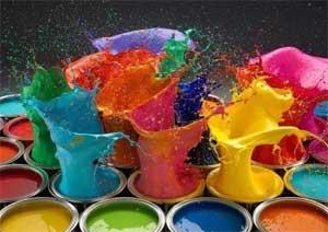 Конспект НОД по нетрадиционному рисованию с детьми средней группы «Необычные краски»
