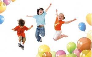 Картотека Спортивные праздники в детском саду