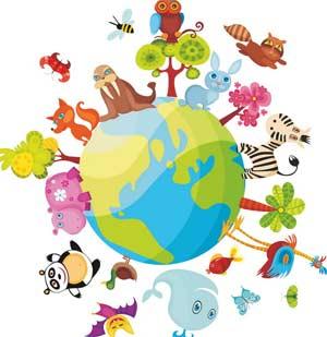 Включение родителей в организацию работы детского сада по экологическому воспитанию дошкольников.
