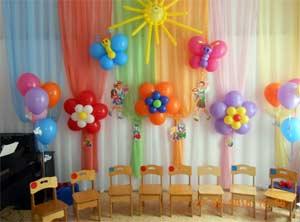 Сценарий выпускного праздника «Прощай, наш детский сад!»