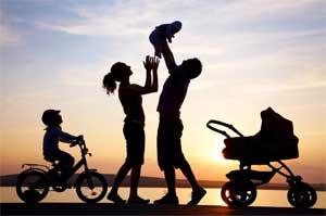 Педагогический проект во второй младшей группе «Семья для каждого – это очень важно!»