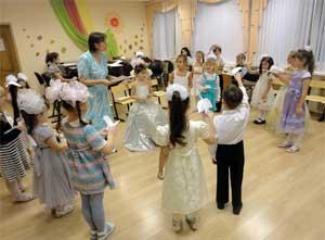 Сценарий праздника «Золотая осень» для детей старшего дошкольного возраста