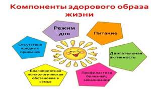Формы организации двигательной активности и закаливание дошкольника в условиях детского сада и дома (из опыта работы)