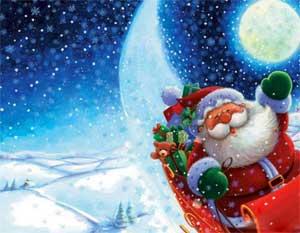 Сценарий новогоднего праздника в подготовительной группе «Волшебные приключения Деда Мороза и его друзей». 2017г.