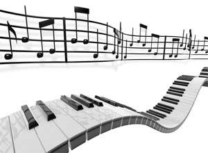 Сценарий развлечения «В стране волшебной музыки»
