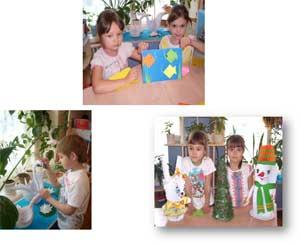 Проект Оригами в детском саду