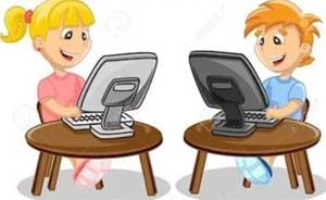 Конспект организованной образовательной деятельности в средней группе по ознакомлению с окружающим миром на тему: «Знакомство с компьютером»