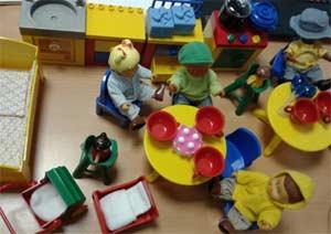 Возможности ЛЕГО-конструирования как средства развития творческих способностей детей дошкольного возраста