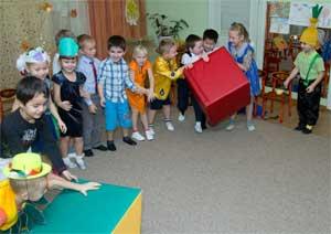 «Музыкальная деятельность и ее роль в формировании полноценного восприятия у детей»