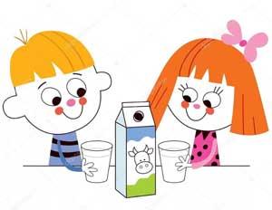 Познавательно-экспериментальная игра-путешествие на тему: «Пейте дети молоко, будите здоровы!»