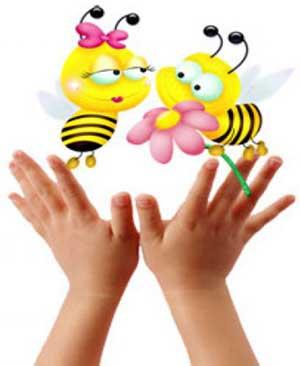 «Картотека пальчиковых игр «Волшебные пальчики»