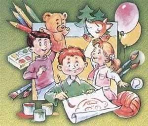 Профессиональная подготовка детей дошкольного возраста