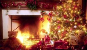Сценарий новогоднего праздника для средней группы «НОВОГОДНИЕ ПОДАРКИ»
