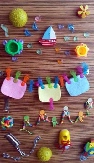 «Современная практика использования дидактических игр для развития дошкольников с ОНР вне занятий»