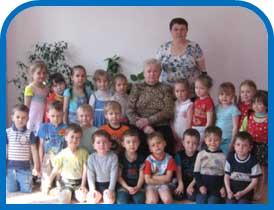 Патриотическое воспитание в детском саду на традициях тимуровской школы.