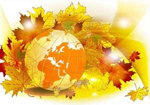Сценарий осеннего праздника экологической направленности «Осень-запасиха, зима-подбериха» для детей старшего дошкольного возраста