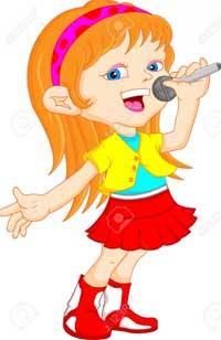Статья на тему «Игровой метод, как эффективное средство в преподавании вокала детям дошкольного возраста»