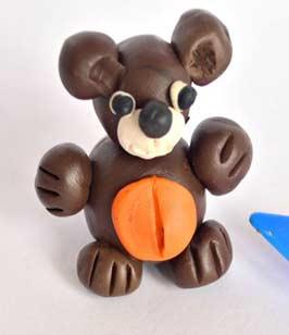 Конспект НОД по изобразительной деятельности (лепка) во второй младшей группе. Тема: «Подарили Илюшке на день рождения игрушки»
