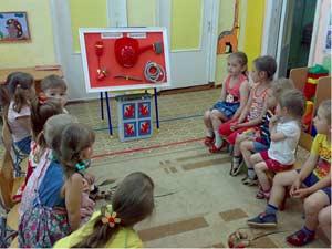 Проект «Основы безопасности и жизнедеятельности дошкольников»