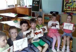 Конспект итогового занятия по обучению грамоте: «Путешествие по Стране Знаний» в подготовительной к школе группе для детей с ОНР III уровня