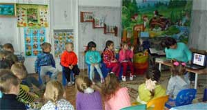Презентация: «Уроки безопасности для дошкольников»