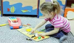 Интеллектуальное развитие детей предшкольного возраста с нарушениями речи в условиях эстетического воспитания