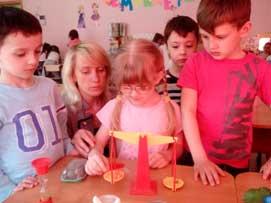 Перспективное планирование работы по опытно – экспериментальной деятельности в первой младшей группе