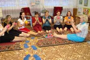 Родительское собрание в детском саду в нетрадиционной форме