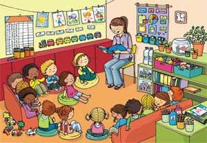 Формирование и развитие речи детей дошкольного возраста через технологию ТРИЗ