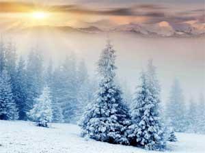 «Зимние явления в неживой природе»