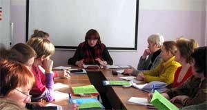Непрерывное образование современного педагога дошкольного образования: механизм реализации