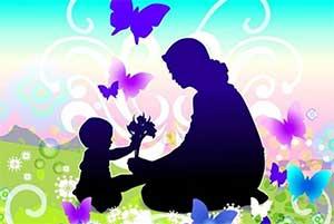 Конспект организованной образовательной деятельности по образовательной области: социально-коммуникативное развитие в старшей группе на тему: «Моя мама»