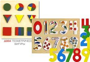 Самоанализ воспитателя «В стране математики»