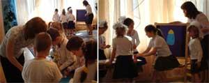 Конспект совместной образовательной деятельности в подготовительной к школе группе ВИКТОРИНА «ВОПРОС НА ЗАСЫПКУ» ТЕМА «КОСМОС»