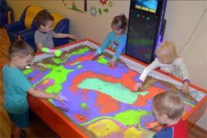 Применение интерактивных игр в логопедической работе с детьми старшего дошкольного возраста
