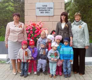 Речевое развитие дошкольников в условиях ФГОС