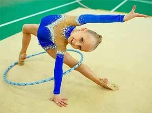 Программа «Юный гимнаст» кружковая работа