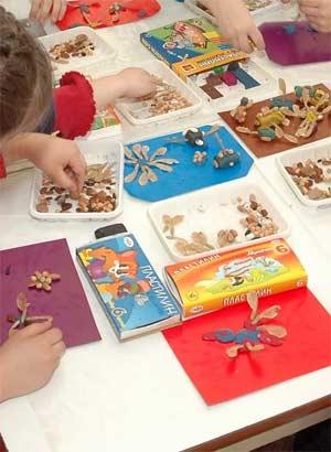 «Художественно-эстетическое развитие детей младшего дошкольного возраста в процессе театрализованной игры».
