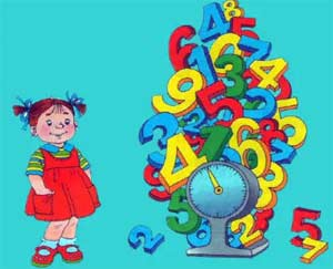 Дидактический материал по «формированию элементарных математических представлений через дидактические игры», для детей младшего возраста.