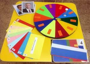 Дидактическая игра – викторина по патриотическому развитию для старшего дошкольного возраста «Россия- моя Родина»