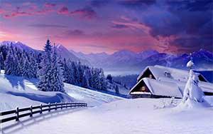 Сценарий игры - викторина «Как узнать зиму?» для старших дошкольников