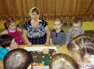 Брейн – ринг для педагогов и родителей «Экологический мост»