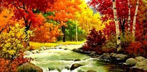 Сценарий осеннего праздника для ясельной группы «Осенний досуг»