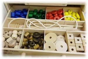 Использование игровых упражнений с комплектом «Pertra» в деятельности педагога-психолога с детьми старшего дошкольного возраста