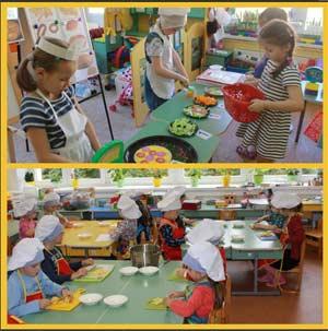 Единое календарно-тематическое планирование воспитательно – образовательной деятельности в дошкольном учреждении с учётом ФГОС ДО.