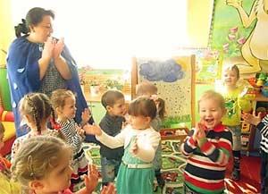 Конспект совместной игровой образовательной ситуации по познавательному развитию (экология) во второй младшей группе на тему «Чудесная вода»